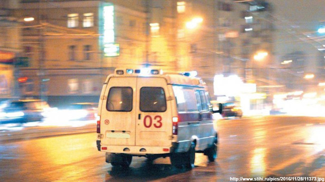 ВоВладимире из-за смерти ребенка судят мед. персонала скорой помощи