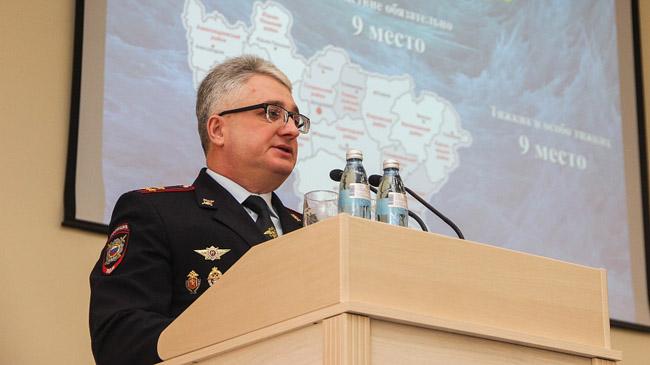Олег Лосев— Новое «полицейское» дело