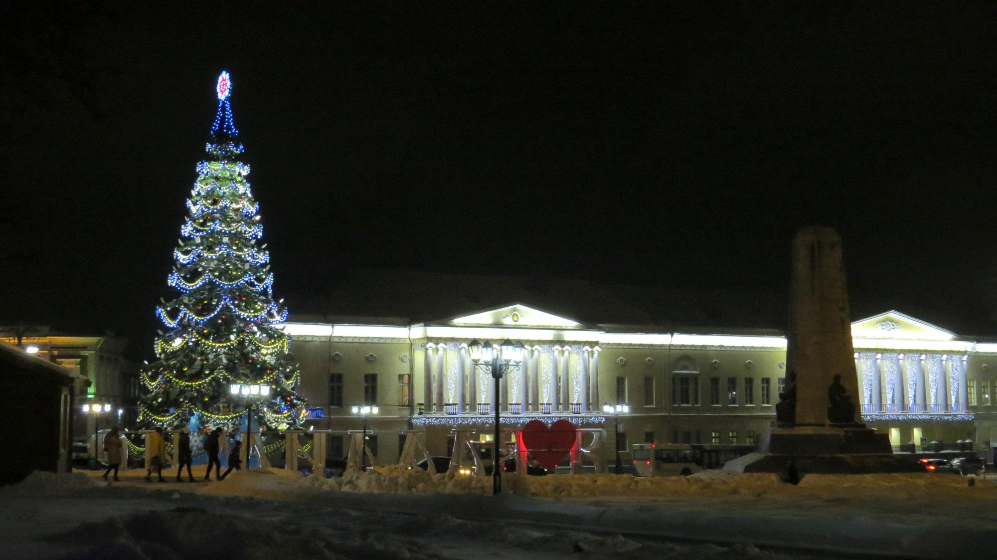 Неменее 7-ми млн. граждан России поучаствовали впраздничных мероприятиях
