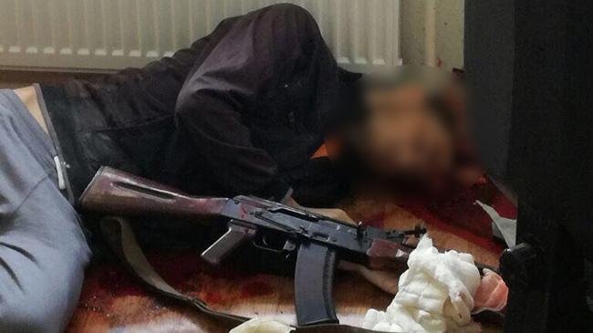 ВоВладимирской области после убийства предполагаемых террористов продолжается спецоперация