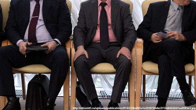 Оренбуржье вошло вчисло лидеров ПФО позарплатам региональных чиновников