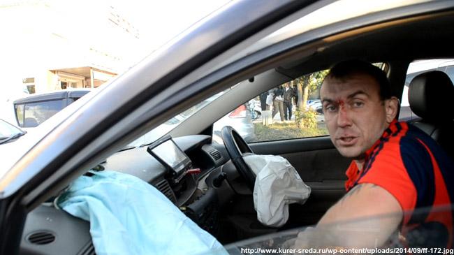 ВоВладимирской области начался массовый отлов нетрезвых водителей