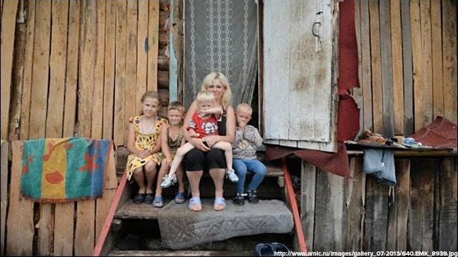 Нижегородской области выделили 350 млн руб. наподдержку многодетных