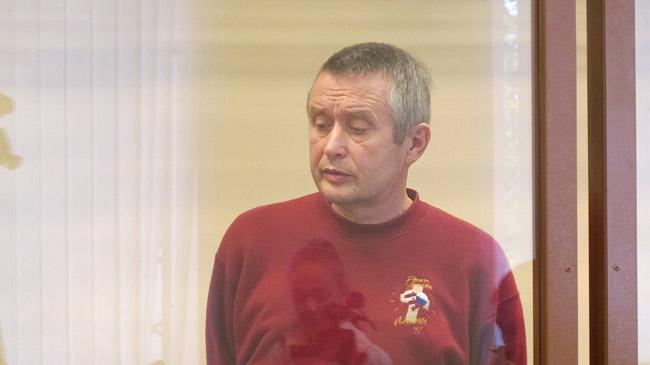 Вотношении Алексея Мельникова возбуждено очередное уголовное дело