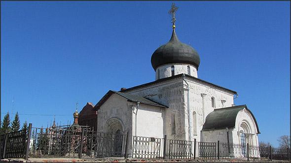 Список объектов культурного наследства был дополнен 2-мя соборами
