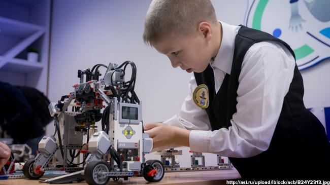 Марий Элнеполучит средства насоздание детских технопарков