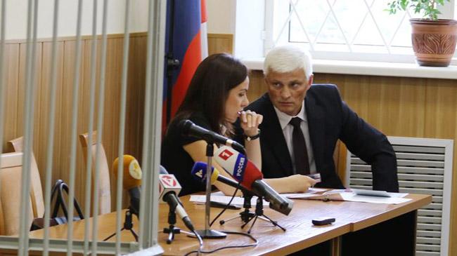 Прежний руководитель УМВД Владимирской области осужден условно заприсвоение ирастрату