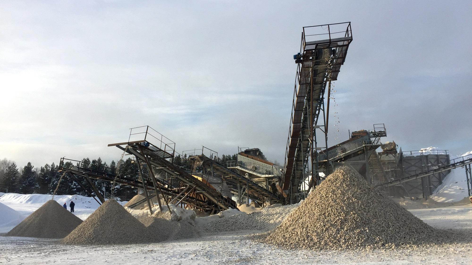 ВМеленковском районе появится завод попроизводству ультрадисперсных порошков