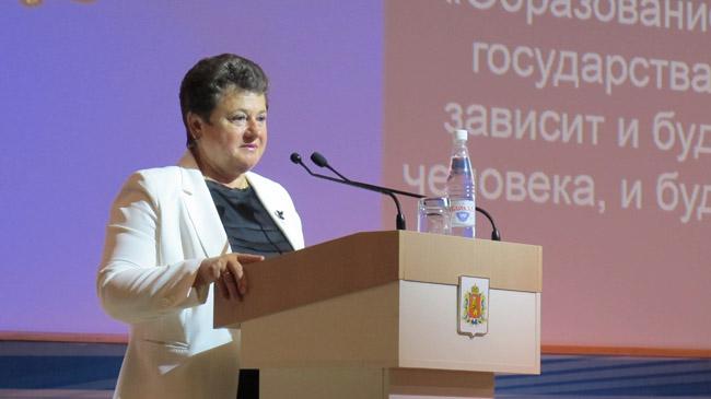 Владимирские учителя получат неменее 80 млн руб. вкачестве премии