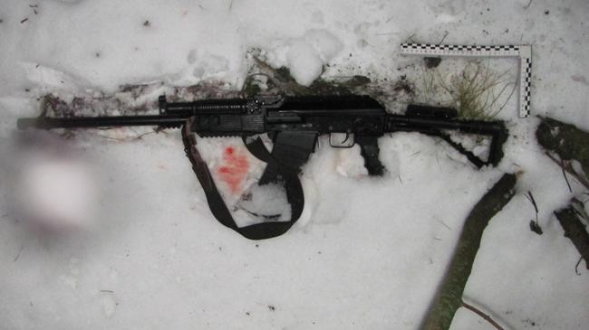 Гражданин Коврова застрелил свою сожительницу