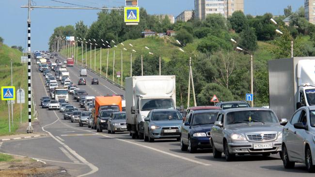 Хакасия оказалась самым обеспеченным по«легковушкам» регионом вСФО