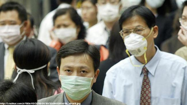 ДоБурятии дошел гонконгский грипп