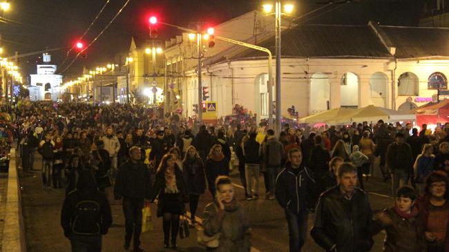 Владимирец дополусмерти избил 15-летнего подростка после Дня города