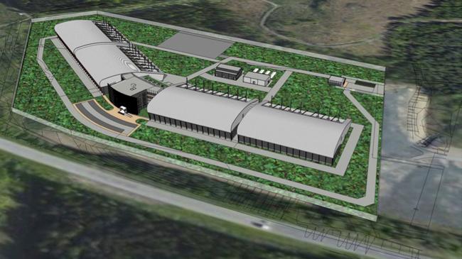 Яндекс откроет первое сооружение дата-центра воВладимире кконцу зимы