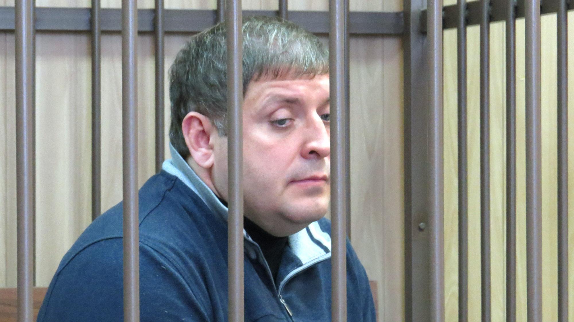 Против владимирского экс-вице-губернатора построительству завели 3-е дело