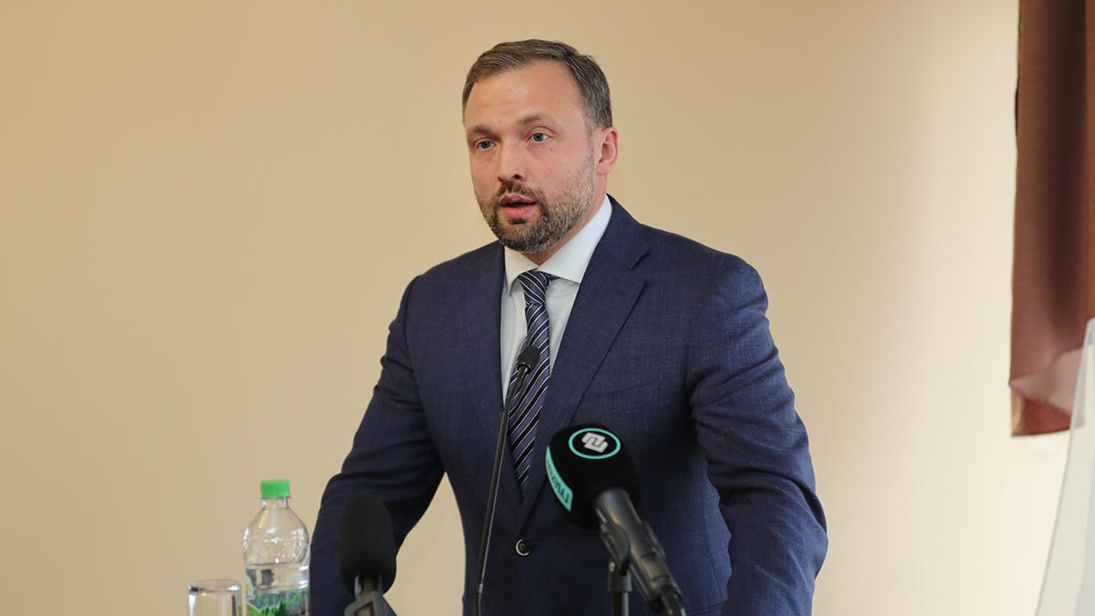 Новым вице-губернатором Владимирской области станет министр инвестиций республики Коми