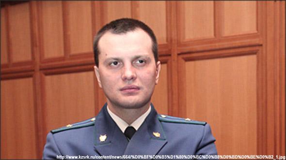 Лес отдали прокурору - новости Владимирской области