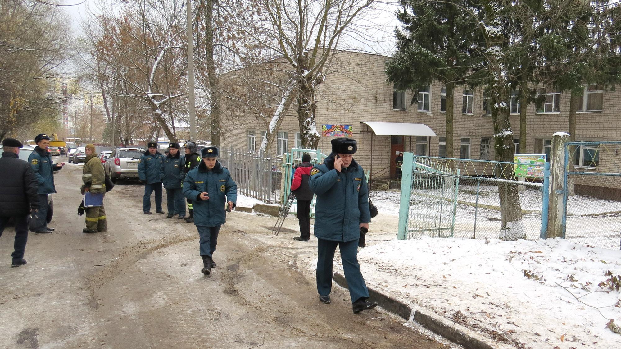 Генпрокуратура выявила нарушения пожарной безопасности вобразовательных учреждениях Владимира