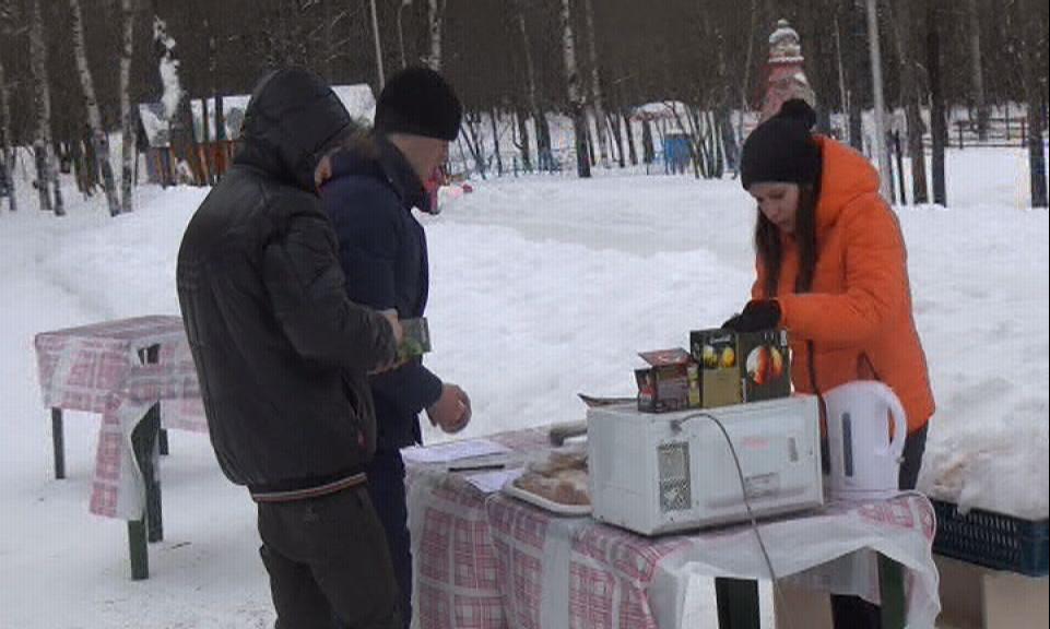 Губернатор на лыжи не встала - новости Владимирской области