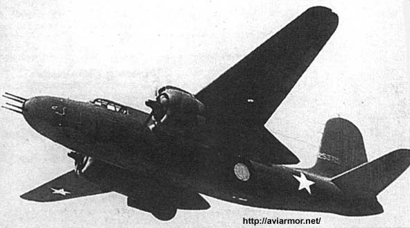 Douglas A-20G-1-DO Havoc, 1943.jpg