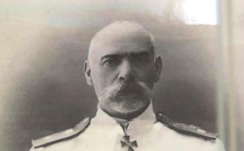 Иван Сазонов