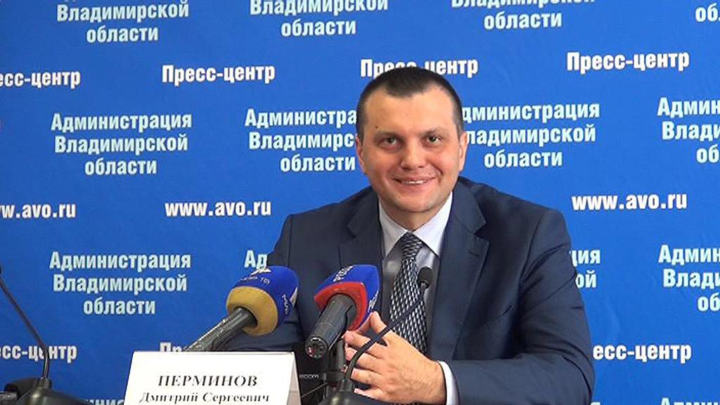 Суд отказался от ареста владимирского вице-губернатора из-за болезни