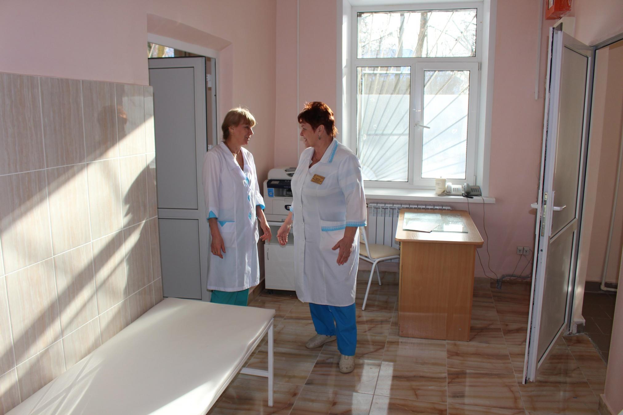 ВоВладимирском роддоме установили камеры видеонаблюдения зародами